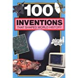 100 Inventions That Shaped World History: Companion To: 100 Events That Shaped World History (English Edition)