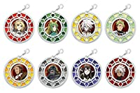 Fate/Apocrypha クリアステンドチャームコレクション ver.red (BOX)