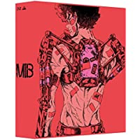 メガロボクス Blu-ray BOX 1