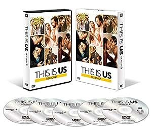 THIS IS US/ディス・イズ・アス シーズン2 DVDコレクターズBOX1