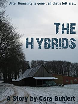 The Hybrids by [Buhlert, Cora]