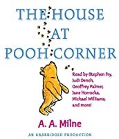 The House at Pooh Corner by A.A. Milne(2009-09-22)
