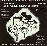 Vol. 1-Timex All Star Jazz Shows