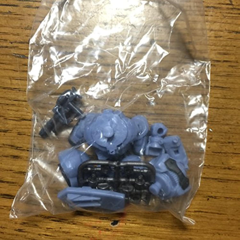 機動戦士ガンダム ガシャポン戦士DASH04 ヅダ2番機 単品