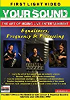 Equalizers Frequency & Processing [DVD] [Import]