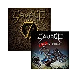 Live N Lethal/Seven