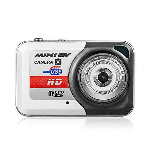 超ミニ 高精細デジタルカメラ マイクロミニDV 隠しカメラ ビデオカメラ