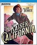The Kaiser of California (Der Kaiser Von Kalifornien) [Blu-ray]