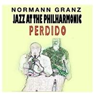Jazz At The Philharmonic - Norman Granz - Perdido【CD】 [並行輸入品]
