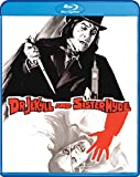 Dr. Jekyll and Sister Hyde [Blu-ray]
