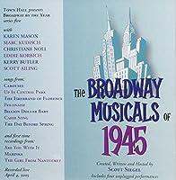 Broadway Musicals of 1945 (2007-09-11)