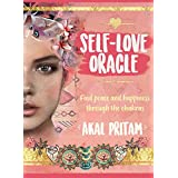 Self Love Oracle: Find Peace and Happiness Through the Chakras (Rockpool Oracle Card)