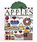 これ素敵っ クロスステッチ 刺繍 キット アップル  L832