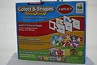 Let's Get Ready Colors & Shapes [並行輸入品]