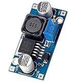 VKLSVAN XL6009 DC-DC ブースター 電源 モジュール 超調整可能な昇圧レギュレータ コンバータ