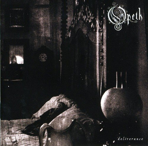 Deliverance / Opeth