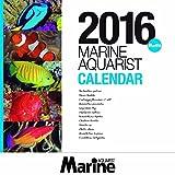 マリンアクアリスト 海水魚カレンダー 2016年