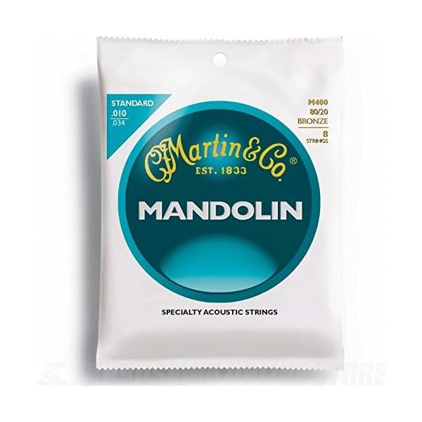 Martin マンドリン弦 MANDOLIN(...の商品画像
