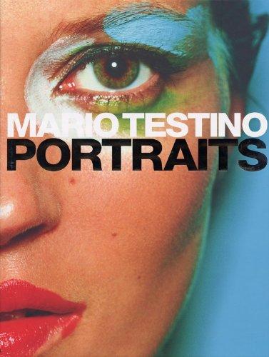 Mario Testino Portraitsの詳細を見る