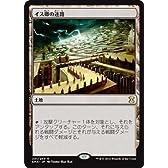 【シングルカード】EMA)[JPN]イス卿の迷路/土地/R/241/249