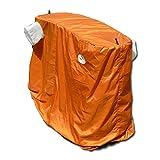Juza Field Gear Em-Shelter I UL/エム・シェルター1ウルトラ・ライト 新世代ツェルト 1~2人用 170g