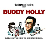 Buddy Holly (The Intro Collection)