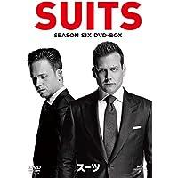 SUITS/スーツ シーズン6 DVD-BOX