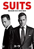 SUITS/スーツ シーズン6 DVD-BOX[GNBF-3846][DVD]