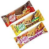ブルボン スローバー3箱Bセット(チョコレートクッキー&チョコバナナクッキー&スイートポテトクッキー)