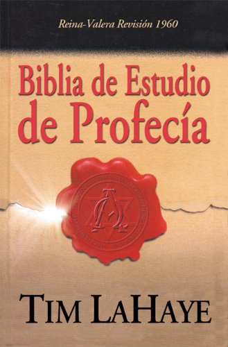 Download Biblia De Estudio De Profecia / Prophecy Study Bible 155819911X