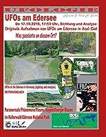 UFOs am Edersee (Do 17.10.2019, 17: 50 Uhr, Sichtung und mit Analyse) - Paranormale Phaenomene/Plasma Kugeln/Energie Blasen im Kellerwald-Edersee National Park