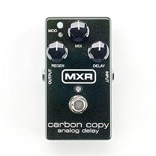 MXR CarbonCopy ANALOG DELAY
