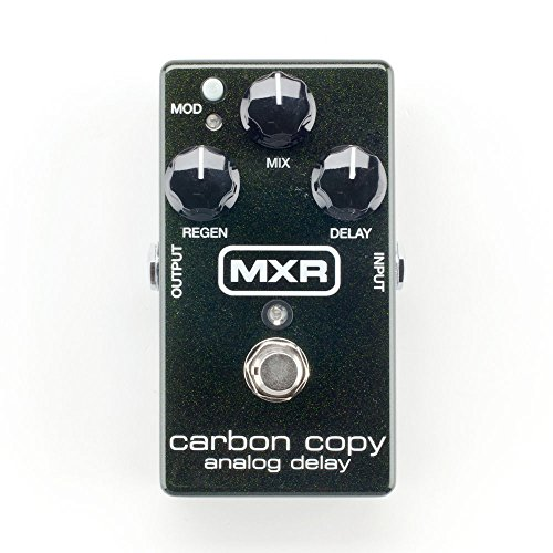 MXR M169 CC ANALOG DELAY