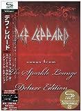 ソングス・フロム・ザ・スパークル・ラウンジ~デラックス・エディション(初回生産限定SHM-CD仕様)(DVD付) 画像
