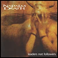 Leaders Not Followers [10 inch Analog]