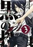 黒の探偵(3) (ガンガンコミックス)