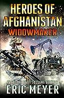 Black Ops - Heroes of Afghanistan: Widowmaker