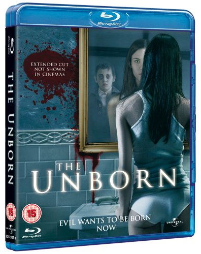 The Unborn [Blu-ray] [Import anglais]