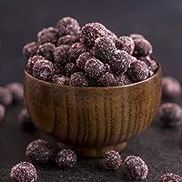 冷凍 JAS 有機 オーガニック 野生種 ブルーベリー カナダ産 1kg 砂糖不使用