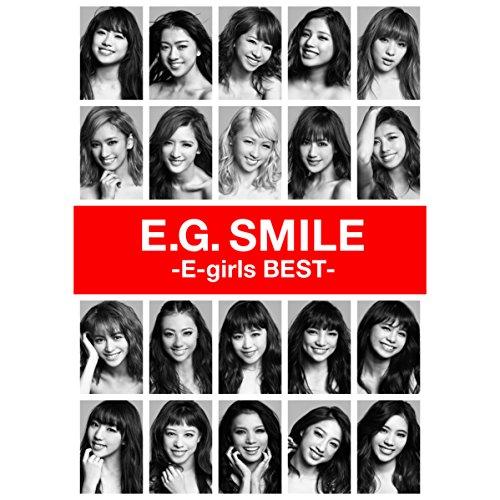E.G. SMILE -E-girls BES・・・
