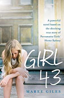 Girl 43 by [Giles, Maree]