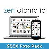 ZenFotomatic | 2500FotoPack|オンラインコード版