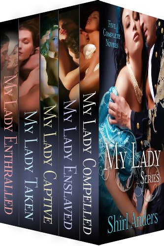 Download My Lady Series Bundle (1-5) (English Edition) B009OOVZ8O