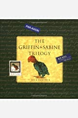 Griffin and Sabine Trilogy Hardcover