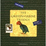 Griffin and Sabine Trilogy