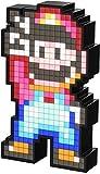 PDP Pixel Pals スーパーマリオ スーパーマリオブラザーズ 8ビット ライト フィギュア Nintendo [並行輸入品]