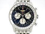 (ブライトリング)BREITLING 腕時計 ブライトリング ナビタイマー01 クロノグラフ A022B01NP SS 中古