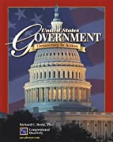 United States Government: Democracy in Action Student Edition【洋書】 [並行輸入品]