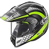 アライヘルメット Arai/オフロードヘルメット/TOUR CROSS 3 MESH ツアークロス3 メッシュ カラー:黄 サイズ:(55-56)