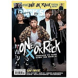 Rock Sound [UK] March 2017 (単号)
